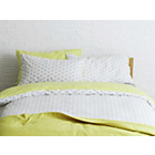 more details on Habitat Ditsy Bedding Set - Double.