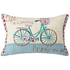 more details on Heart of House Enjoy Life Applique Cushion.