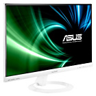 more details on Asus 23 Inch IPS Monitor with Speakers - White.