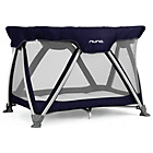 more details on Nuna Sena Travel Cot - Navy.