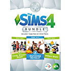 more details on The Sims 4 Bundle - Pack 3.