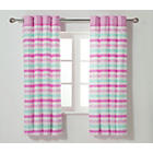 more details on Chad Valley Stripe Eyelet Lined Curtains.