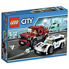 more details on LEGO City Police Persuit - 60128.