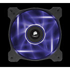 more details on Corsair AF120 LED Purple 120mm Cooler Fan - Dual Pack.