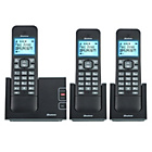 more details on Binatone Cordless Telephone with Answer Machine - Triple.