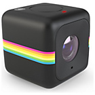 more details on Polaroid Cube+ 1440p Mini Lifestyle Action Camera with Wi-Fi