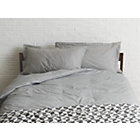 more details on Habitat Skye Duvet Cover - Grey.