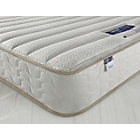more details on Silentnight Miracoil Wilmslow Memory Foam Superking Mattress