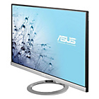 more details on Asus 27 Inch IPS Monitor with Speakers - Silver.