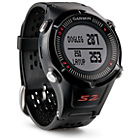 more details on Garmin Approach S2 Black and Red