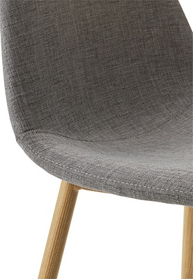 Buy Hygena Beni Pair of Grey Dining Chairs at Argoscouk  : 4610269RZ004Afmtpjpgampwid570amphei513 from www.argos.co.uk size 570 x 513 jpeg 71kB