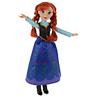 more details on Disney Frozen Classic Fashion Anna Doll.