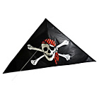 more details on Brookite Pirate Delta Kite - 137 x 71cm.