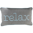 more details on Heart of House Relax Applique Cushion.