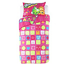 more details on Shopkins Shopaholic Panel Children's Bedding Set - Single.