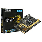 more details on Asus H81 MC Intel LGA1150 Micro ATX Motherboard.