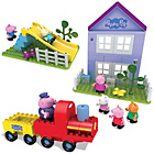 more details on Peppa Pig Construction Grandpa Pig Value Set.