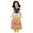 more details on Disney Princess Royal Shimmer Snow White Doll.