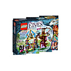 more details on LEGO Elves Elenedale School of Dragons Playset - 41173.