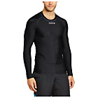 more details on Mitre Base Layer Jersey Black - Large Youth.
