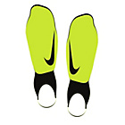 more details on Nike Youth Charge 2.0 Volt Shinpads