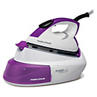 more details on Morphy Richards 333001 Steam Generator.