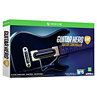 more details on Guitar Hero Live Standalone Guitar - Xbox One.