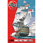 more details on Airfix HMS Victory Warship 1:180 Model Kit.