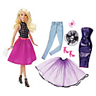 more details on Barbie Fashion Mix 'n Match Doll Assortment.