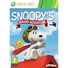 more details on Snoopy's Grand Adventure - Xbox 360.