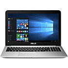 more details on Asus X555 15.6 Inch Ci5 8GB 1TB Laptop.