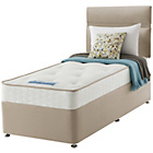 more details on Sealy Revital Backcare Single Divan Bed.