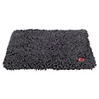 more details on Memory Foam Microfiber Dog Crate Mat - Medium.