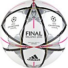 more details on Adidas Finale Milan Capitano Football