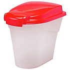 more details on Plastic Sealed Pet Food Storage Bin 10L.