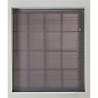 more details on ColourMatch PVC Venetian Blind - 4ft - Flint Grey.