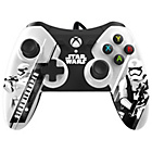 more details on Xbox One Star Wars Stormtrooper Wired Controller.