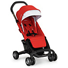 more details on Nuna Pepp Luxx Pushchair - Scarlet.