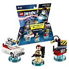 more details on LEGO® Dimensions Ghostbusters Level Pack - Pre-order.