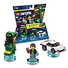 more details on LEGO® Dimensions Midway Retro Level Pack - Pre-order.