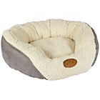 more details on Banbury Co Luxury Cosy Dog Bed - Medium.