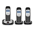 more details on BT 3550 Cordless Telephone with Answer Machine - Triple.