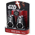 more details on Lexibook Darth Vader Walkie-Talkies.