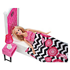 more details on Barbie Doll and Furniture Set.
