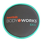 more details on Women's Health Sandweight - 6KG.