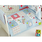 more details on Red Kite Cosi Cot Bertie Bear Bedding Set.