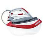 more details on Hoover SFM4003 Ironsteam Pressurised Steam Generator Iron.