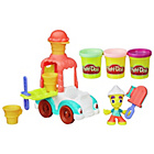 more details on Play-Doh Town Ice Cream Truck Playset.