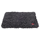 more details on Memory Foam Microfiber Dog Crate Mat - Small.