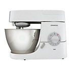 more details on Kenwood KMM715 Chef Kitchen Machine - White.